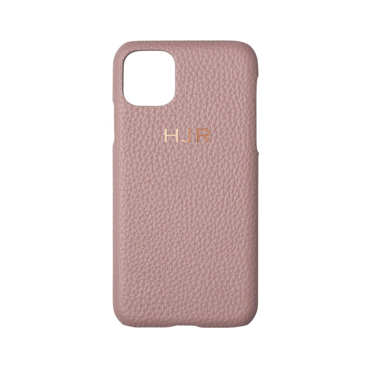 Mauve Pink Phone Case (iPhone 11 Pro)