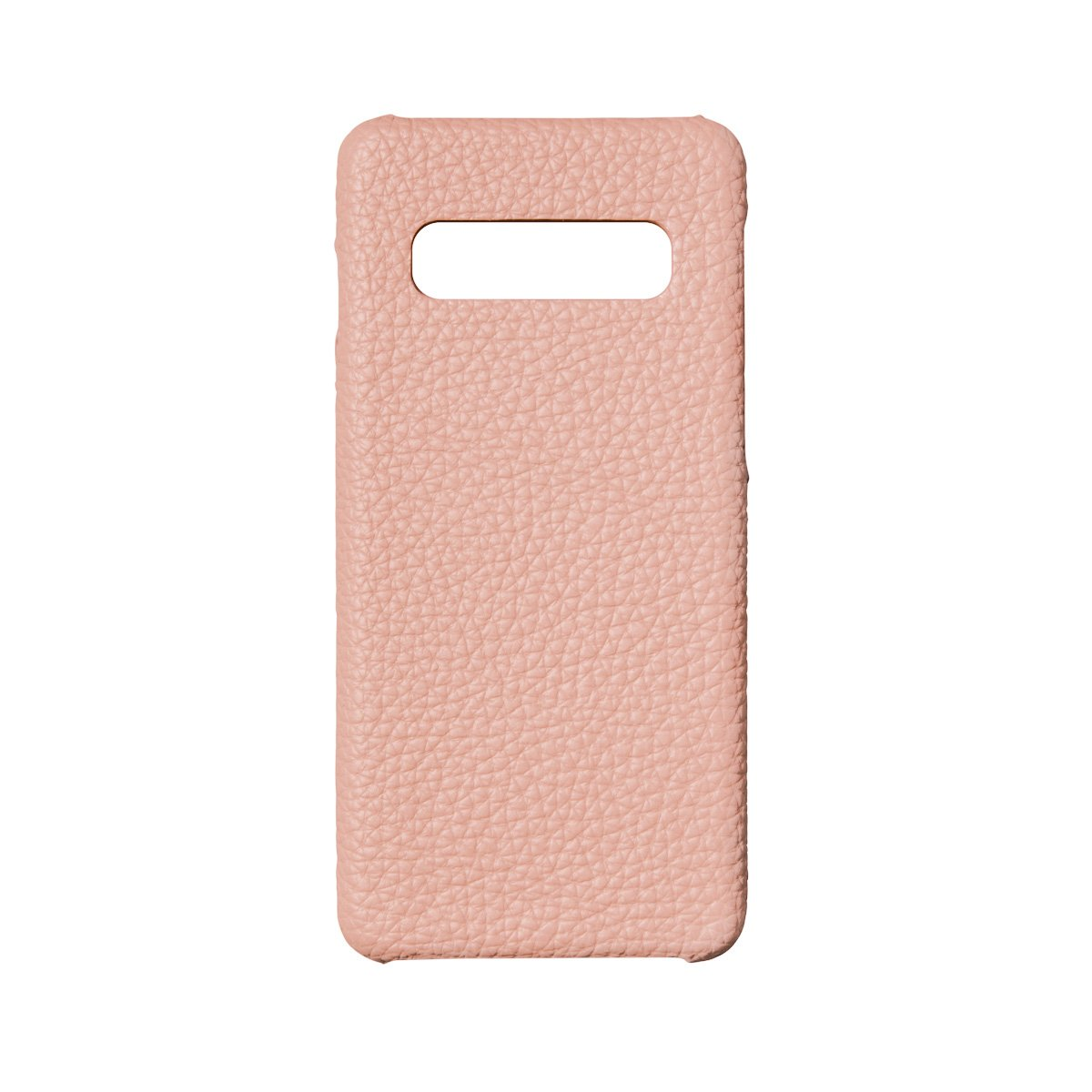 Blush Pink Phone Case (Samsung 10+)