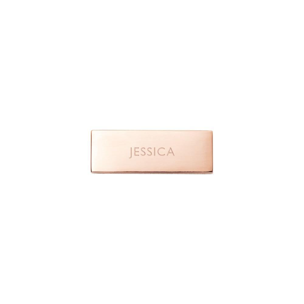 Blush 40mm Chain Engraving Bar