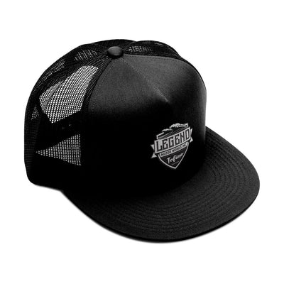 Legend Motor Works Tofino Snap Back Cap