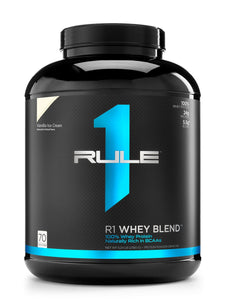 Rule 1 Whey Blend (70 servings)