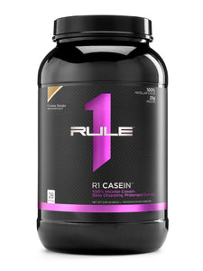 Rule 1 Casein (28 servings)