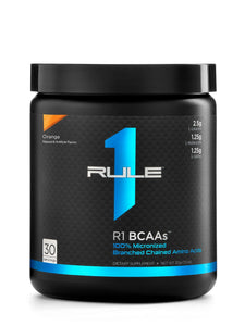 Rule 1 BCAAs (30 servings)