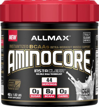 AllMax Aminocore (44 servings)