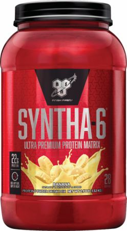 Syntha 6 Ultra Premium Protein (28 servings)