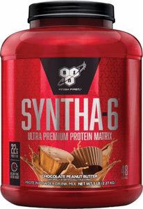 Syntha 6 Ultra Premium Protein (48 servings)