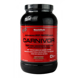 MuscleMed Carnivor (28 servings)