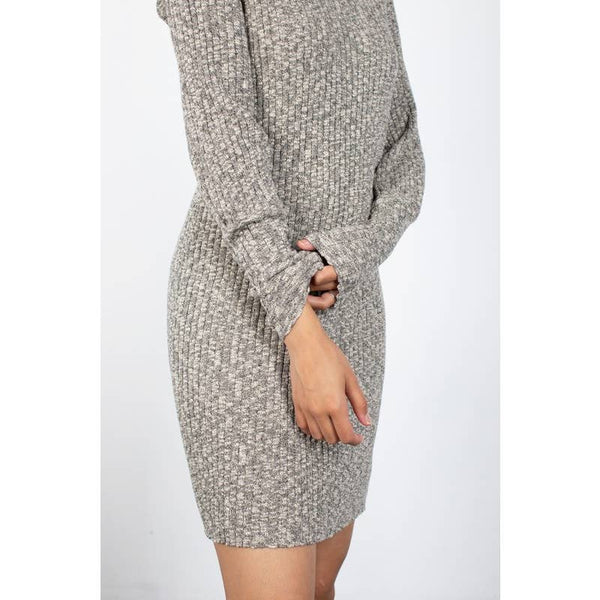 The Maya Sweater Dress