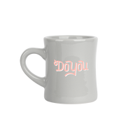 Diner Mugs // Do You
