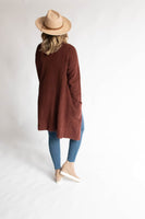 The Rayna Sweater Cardigan