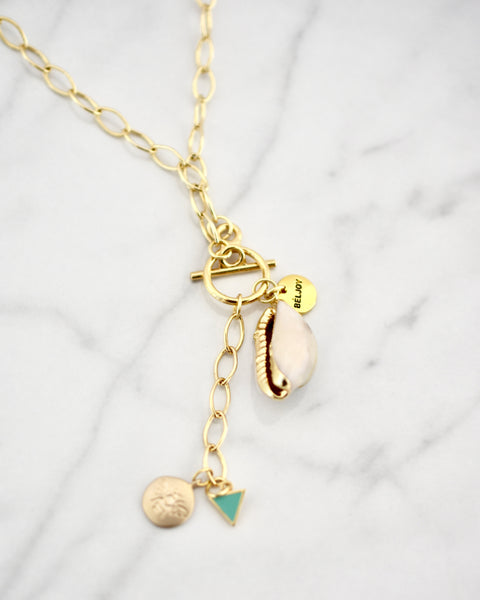 Rynlee Necklace
