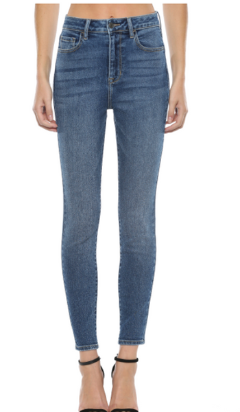 The Zoey High-Rise Skinny