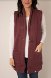 By Tavi Duster Vest