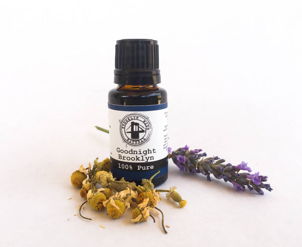 Goodnight Brooklyn Essential Oil Blend