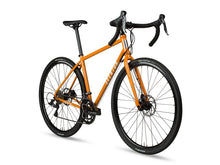 Load image into Gallery viewer, AVENTON KIJOTE ADVENTURE BIKE - SUNSET YELLOW
