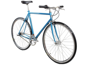 BLB CLASSIC COMMUTER 3SPD BIKE - HORIZON BLUE