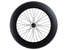 Load image into Gallery viewer, BLB NOTORIOUS 90 REAR WHEEL - BLACK MSW