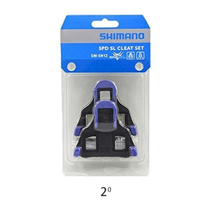 Shimano Road SPD-SL Cleats-Pedals-Roger Garage Custom Bikes