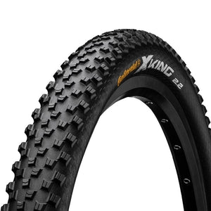 Continental X-King RS Folding Tyre
