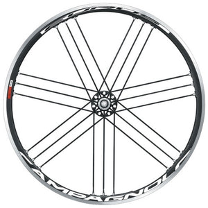 Campagnolo Eurus 2-Way Wheelset Black