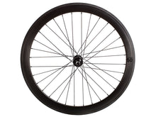 Load image into Gallery viewer, BLB NOTORIOUS 50 REAR WHEEL - BLACK MSW