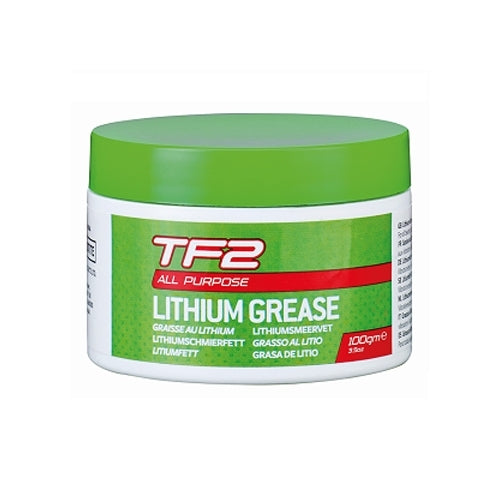 TF2 Lithium Grease