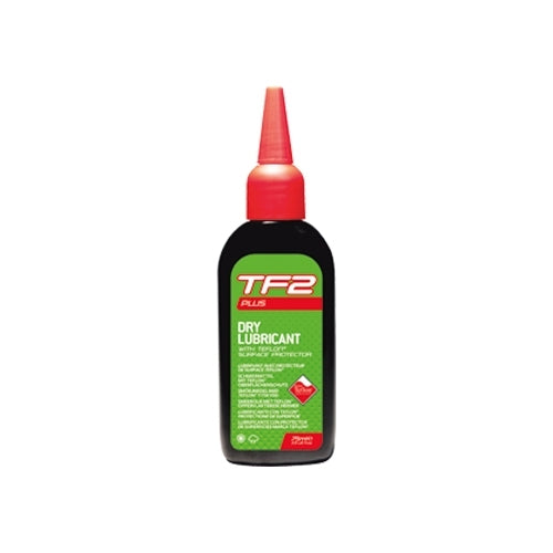 TF2 Plus Dry Lubricant with Teflon