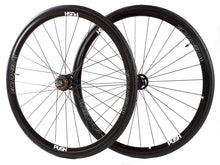 Load image into Gallery viewer, AVENTON PUSH WHEELSET - BLACK