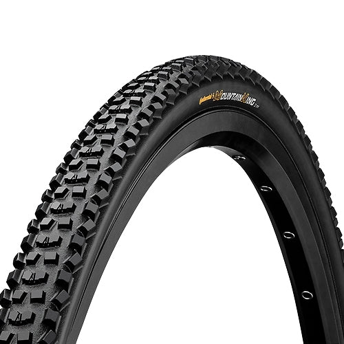 Continental Mountain King CX Folding Tyre