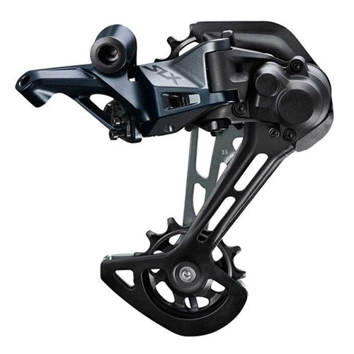 Shimano SLX M7100 12sp Rear Derailleur Shadow+-Rear Derailler-Roger Garage Custom Bikes