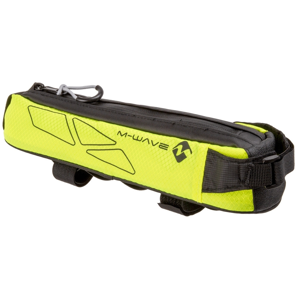 M-WAVE Rough Ride Top Tube Bag