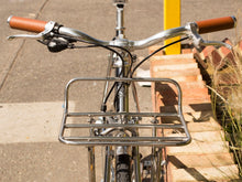 Load image into Gallery viewer, BLB T-RACK - SILVER-BASKET-Roger Garage Custom Bikes