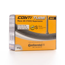 Load image into Gallery viewer, Continental Race 28 Supersonic Tube