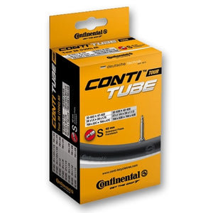 Continental Tour 28 Slim Presta Tube
