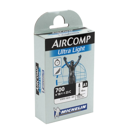 Michelin Aircomp Ultralight ROAD Tube