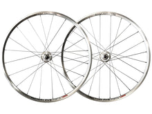 Load image into Gallery viewer, FACTORY 5 PISTA WHEELSET - SILVER