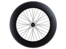 Load image into Gallery viewer, BLB NOTORIOUS 90 FRONT WHEEL - BLACK MSW