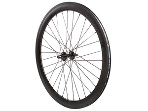 BLB NOTORIOUS 50 REAR WHEEL - BLACK MSW