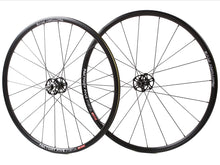 Load image into Gallery viewer, FACTORY 5 PISTA WHEELSET - BLACK
