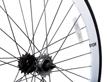 Load image into Gallery viewer, 6KU WHEELSET - WHITE