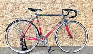 Peugeot Esprit Vintage Road Touring Bike