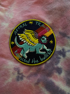 Astral Travel Patch