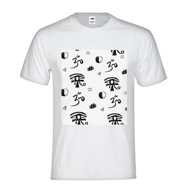OMase Men's Graphic Tee