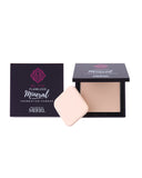 FLAWLESS MINERAL FOUNDATION POWDER - 2 COLOURS