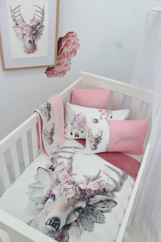 Exclusive Caz Creations Art Bedding Collection