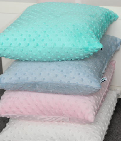 Minky Scatter Cushions