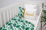 Havannah Palms Personalised Cushion