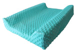 Minky Change Pad Covers - MINT