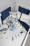 Dream Big Cot Set