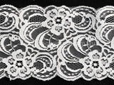 Personalised Lace Sash - Hoot Designz